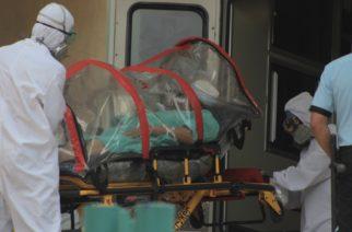 Más de 193 mil personas han muerto en México por el Covid