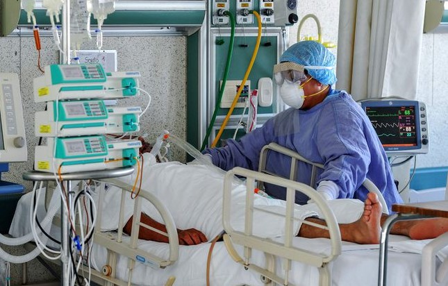 México suma 190 mil 604 muertes por Covid-19