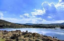 Cerrarán acceso a presas en Cosío para evitar riesgos de contagios