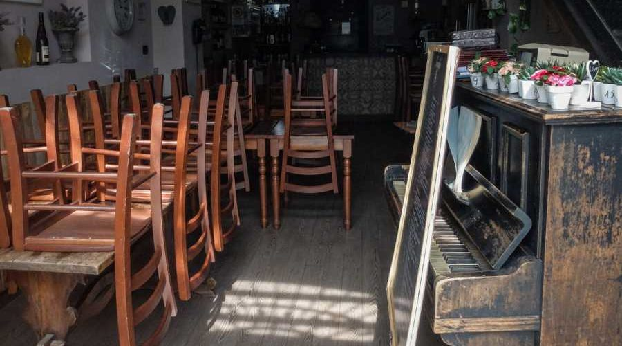 Golpea pandemia a restaurantes; suman 120 mil establecimientos cerrados