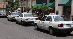 Subirán a taxistas de Aguascalientes a plataformas digitales