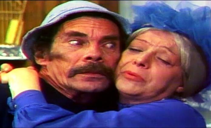 """""""¡Rorro!"""": Ahora quieren cancelar a La Bruja del 71 por acoso a Don Ramón"""