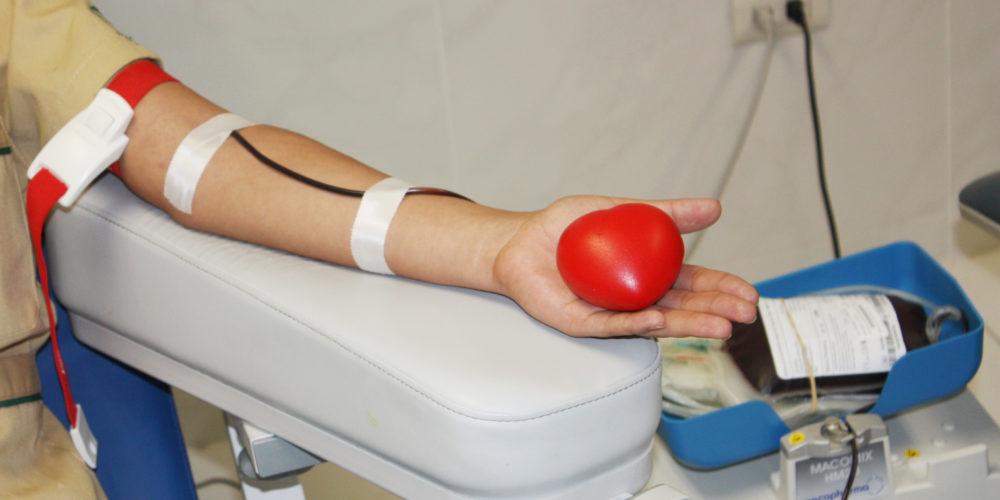 Llaman a donar sangre en el IMSS Aguascalientes