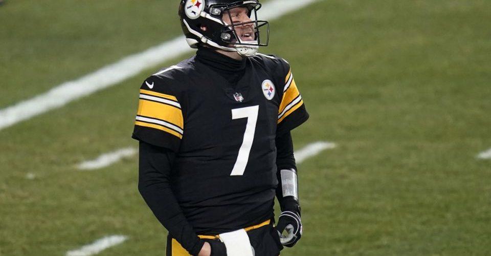 Confirmado: Big Ben jugará una temporada más con Pittsburgh