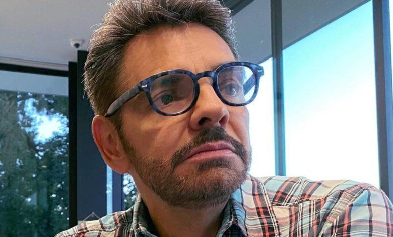 Eugenio Derbez tiene dudas de vacunarse contra el Covid-19