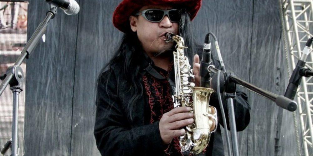 Sax, de Maldita Vecindad, muere a los 52 años de edad