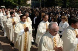 Incluyen a sacerdotes de Aguascalientes en la aplicación de vacunas covid