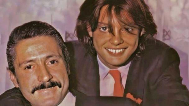 """""""No me arrepiento"""": recuerdan audio de Luisito Rey antes de su muerte"""