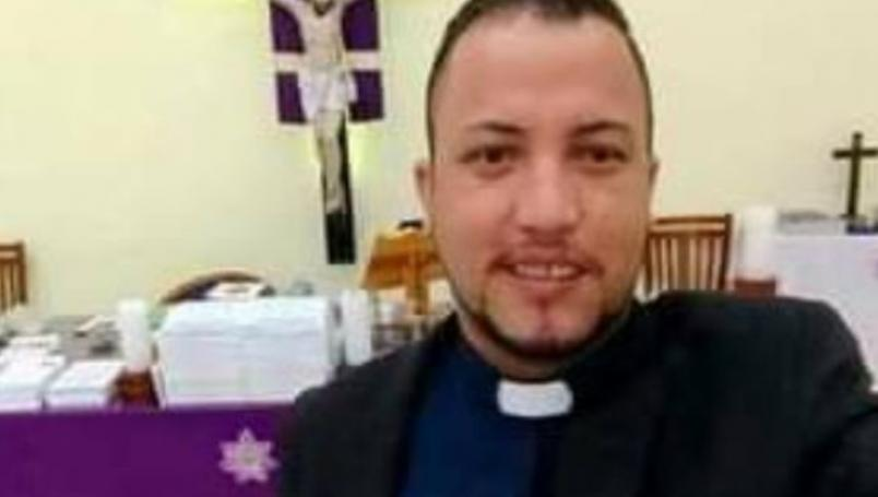 Tamaulipas: Sujeto se hace pasar por sacerdote y pide diezmo con depósitos