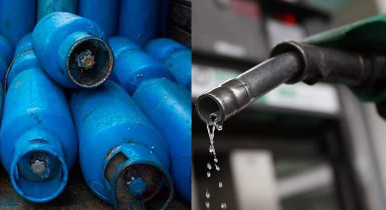 Por enésima ocasión en el año, aumentos a gas y gasolinas disparan la inflación