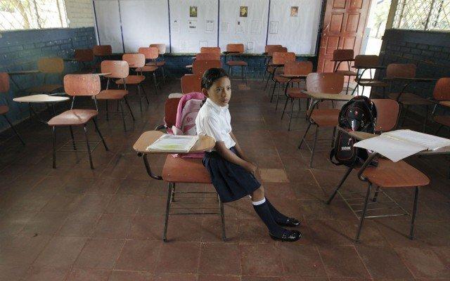 2 de cada 10 no concluyeron el pasado ciclo escolar, muchos de ellos por la pandemia