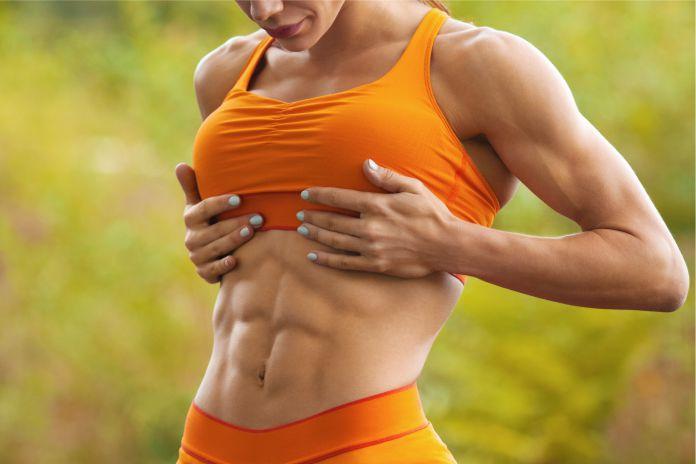 Desarrollan método que elimina la grasa del vientre y define las abdominales