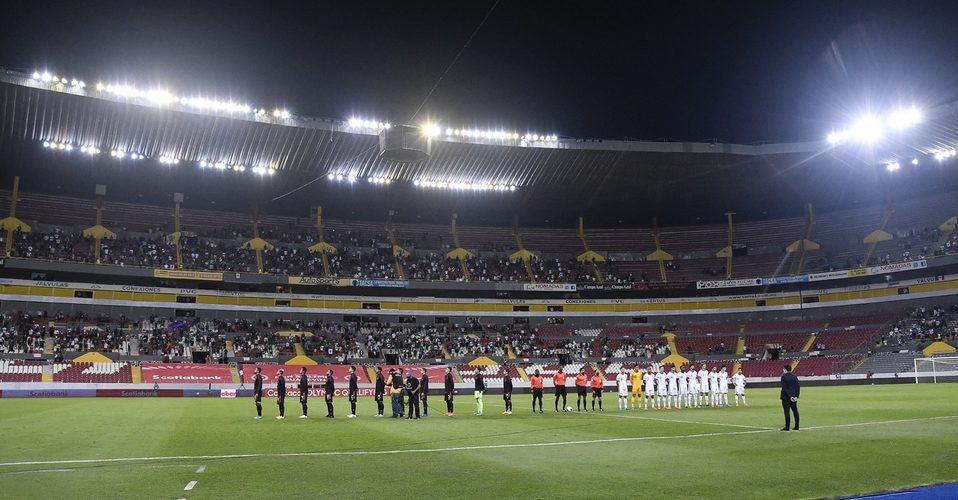FIFA investiga a México por grito homofóbico en Preolímpico