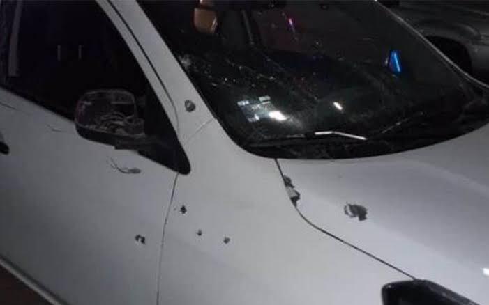 Muere aguascalentense en La Chona, se resistió a que le quitaran el vehículo y lo balearon