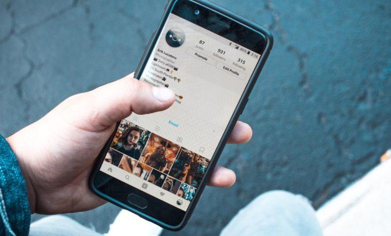 Instagram ya no permitirá que adultos envíen mensajes a menores de edad que no los siguen