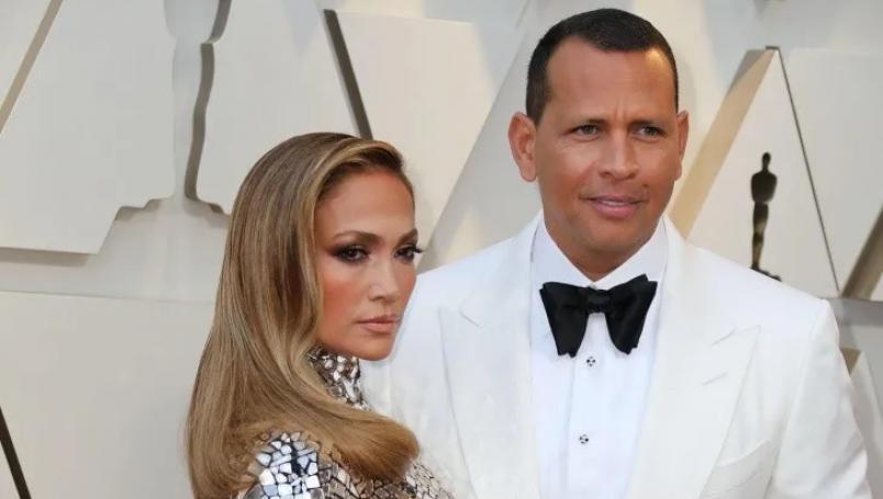 Aseguran que Jennifer López y Alex Rodríguez terminaron su relación