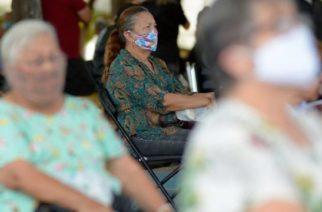 Jubilados piden mediación de Orozco en demanda contra cambio en pago de pensiones