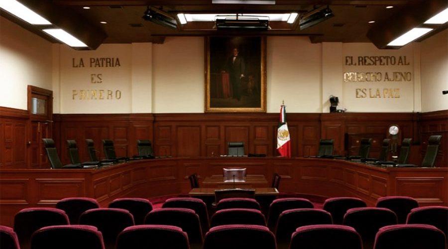 Piden empresarios respeto del Ejecutivo al Poder Judicial