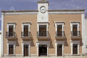 Hasta el próximo martes Calvillo tendrá nuevo alcalde