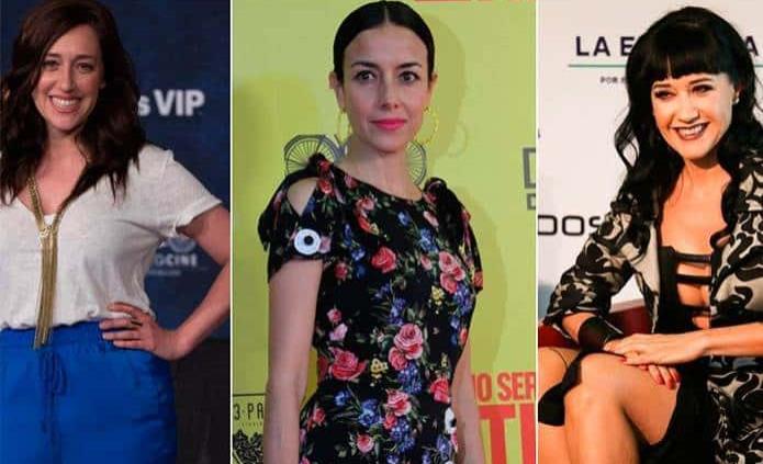 Revelan que habrá serie sobre las esposas de los presidentes de México