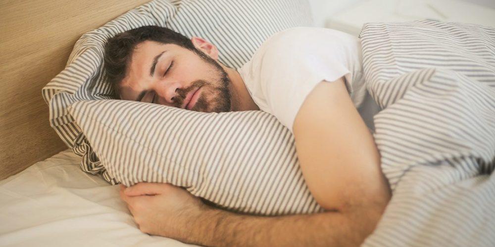 Una página  web ofrece 40 mil pesos solo por dormir