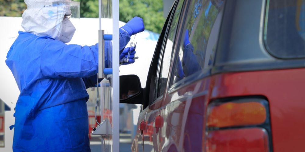 Más de 600 pruebas rápidas para detección del Covid se han realizado en la UAA