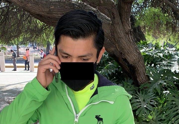 Detectan a falso gestor que defraudaba con citas para cursos de vialidad