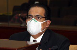 Coordinación de bancada del PAN también puede asumirla un diputado suplente: Alaniz