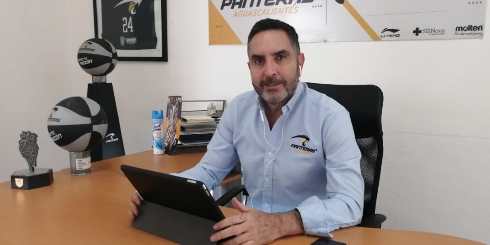 Panteras confirma su participación en la Temporada 2021 de la LNBP