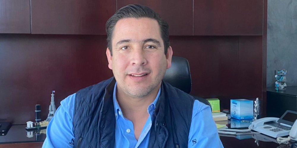 Gustavo Báez asumirá el liderazgo de la bancada panista en el Congreso