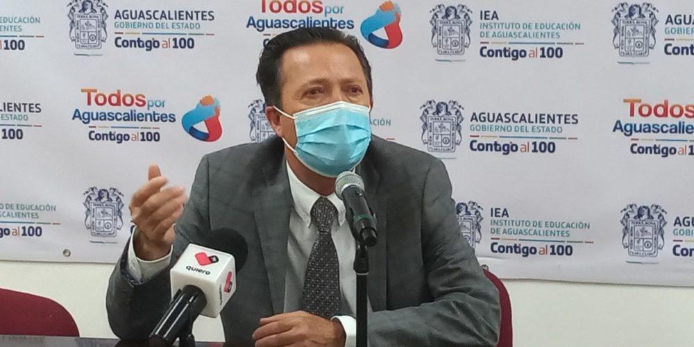 """""""Cuando sea el momento, me iré por la puerta de la legalidad"""": Raúl Silva"""