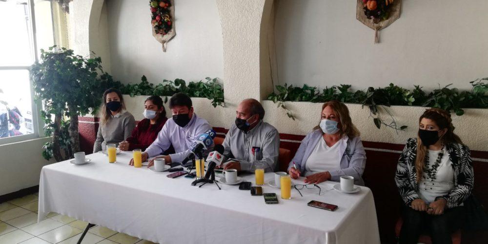 Denuncian atraso de pagos en Conafor Aguascalientes, exigen destitución de encargado