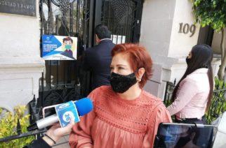 Se trabajará a la par con diputados suplentes en Congreso de Aguascalientes: Guillén