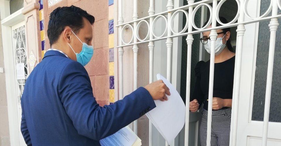 No se puede poner una mordaza a los medios en Aguascalientes: López