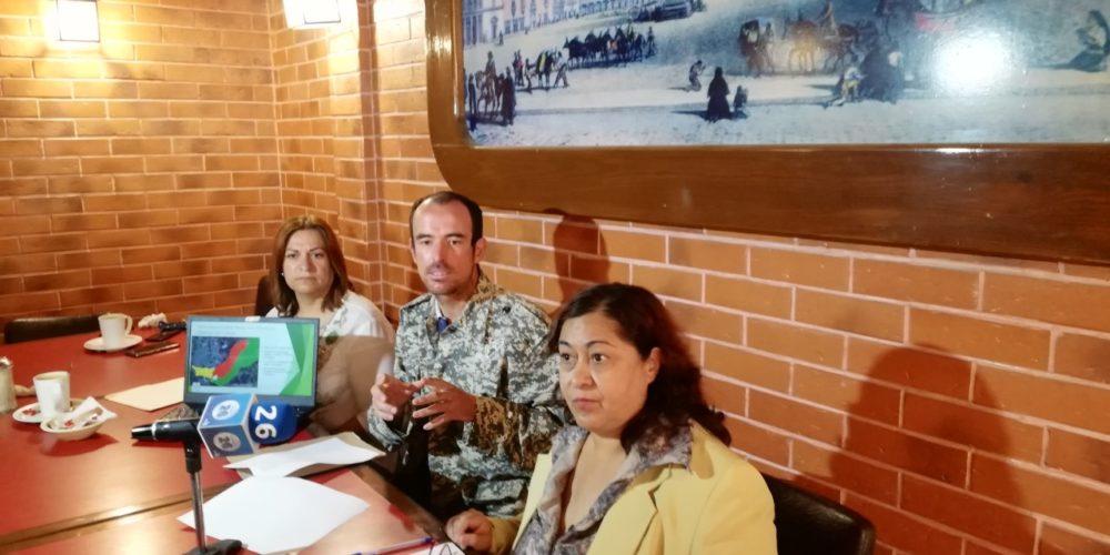 Denuncian desinterés de Municipio Aguascalientes en incendio en Bosque de Cobos