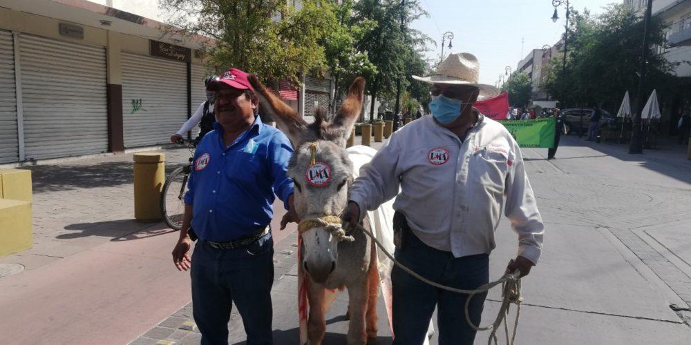 Determinación criminal de Poder Judicial contra jubilados: Medina