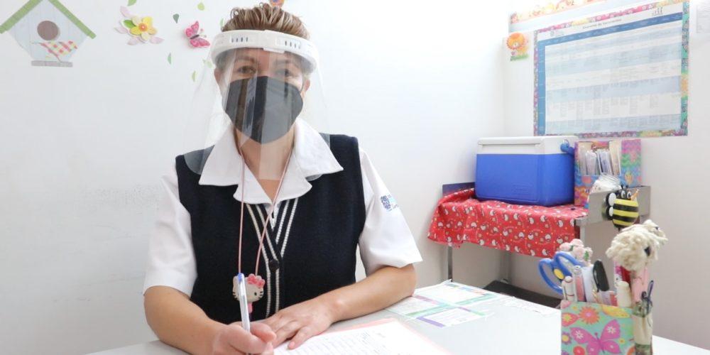 ISSEA impulsa programas de salud en favor de las mujeres