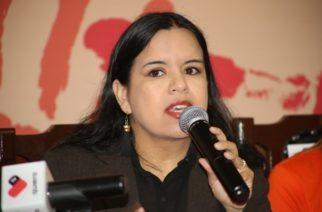 Incertidumbre sigue impidiendo que mujeres denuncien violencias: Sabás