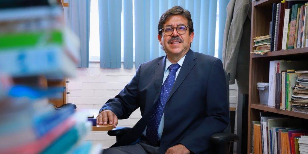 UAA designa a Salvador Camacho como coordinador para la Red de Escuelas Asociadas a la UNESCO