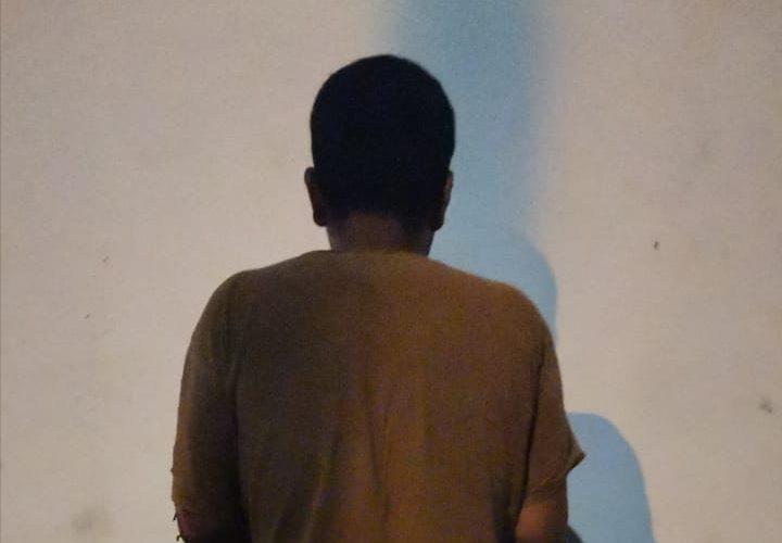 Por robo a Telmex detienen a Raymundo
