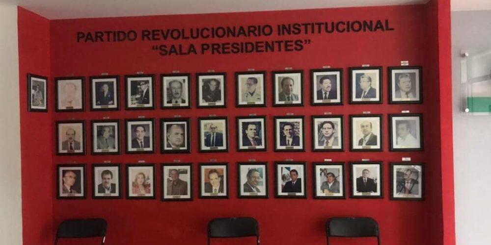 Deplora expresidenta del PRI Aguascalientes visión cortoplacista de la actual dirigencia