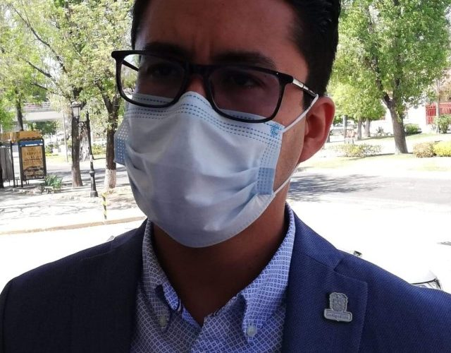 Sin fecha para regreso a clases en Aguascalientes: Reyes