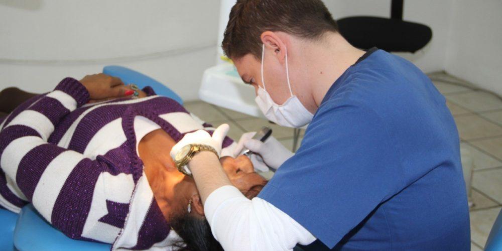 ISSEA mantiene vigilancia sobre odontólogos para prevenir casos de covid