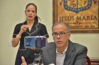 Crean refugio para mujeres víctimas de violencia en Jesús María