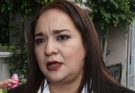 Pelea en tribunales diputada de Morena de Aguascalientes su reelección