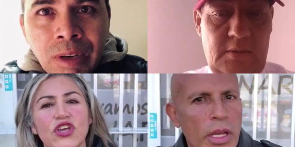 Morenistas señalan imposición de candidatos en Aguascalientes