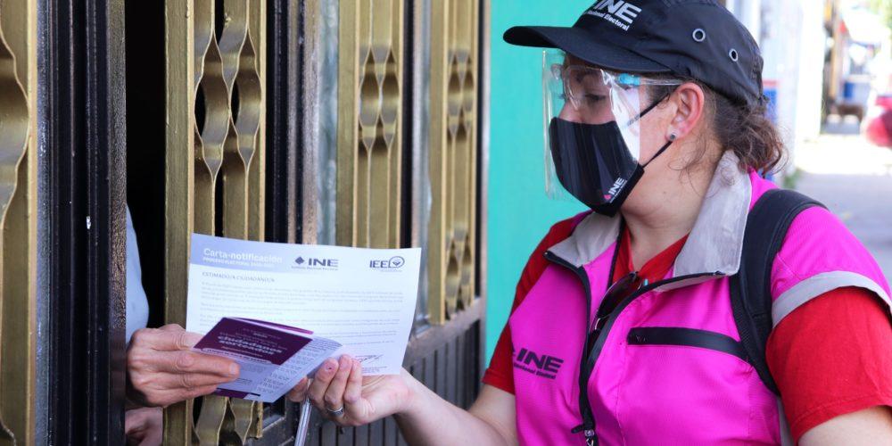 Más de 15 mil personas contarán los votos el 6 de junio en Aguascalientes