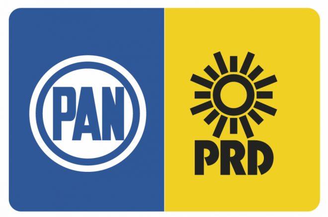 PAN-PRD: contradicciones de una alianza