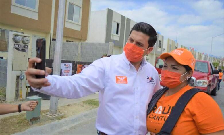 FGR detiene a candidato  de Movimiento Ciudadano en Nuevo León