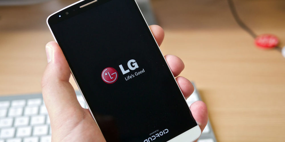 LG dejará de fabricar y vender teléfonos móviles en todo el mundo